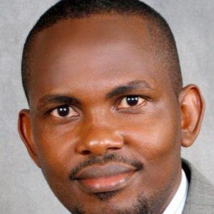 Rev. Robert Kaahwa